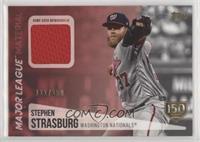 Stephen Strasburg #/150