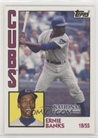 Ernie Banks [EX to NM]