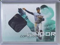 Francisco Lindor (Cleat) #/25