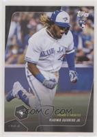 Friends & Favorites - Vladimir Guerrero Jr.