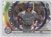 Bobby Witt Jr. #/150