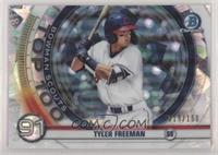 Tyler Freeman #/150