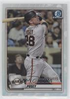 Buster Posey #/499