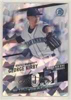 George Kirby #/150