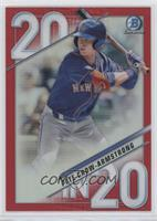 Pete Crow-Armstrong #/5