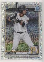 Nick Gonzales (Batting)