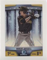 Robert Hassell #/50