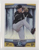 Garrett Crochet #/50