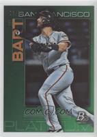 Joey Bart #/99