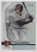 Prospects - Adley Rutschman #/199