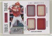 Taylor Ward #/99