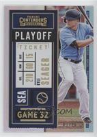 Kyle Seager #/18