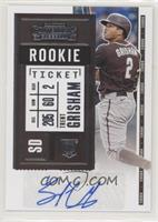 Rookie Ticket 2 - Trent Grisham