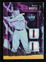 Mickey Mantle #/5
