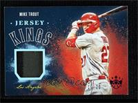Mike Trout #16/20