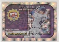 Anthony Rizzo #/999