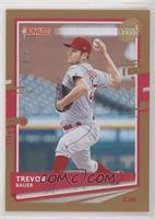 Trevor Bauer #/10