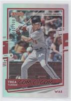 Photo Variation - Trea Turner (Batting) #/500