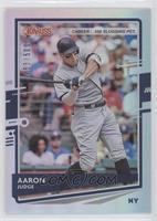 Aaron Judge (Base) #/500