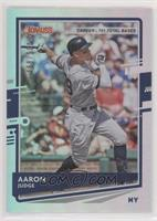 Photo Variation - Aaron Judge (After Swing) #/500
