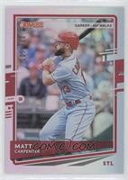 Matt Carpenter #/500