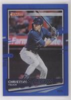 Christian Yelich (Base)