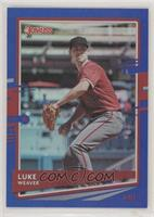 Luke Weaver