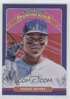 Diamond Kings - Rafael Devers