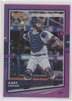 Gary Sanchez [EXtoNM]