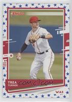 Trea Turner (Base)