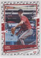 Luke Weaver #/25