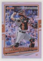 Buster Posey [GoodtoVG‑EX] #/250