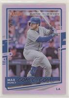 Max Muncy #/75