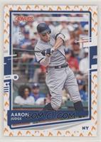 Aaron Judge (Base) #/75