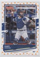 Gary Sanchez #/75