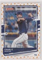 Charlie Morton #/75