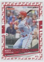 Matt Carpenter #/100