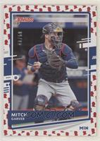 Mitch Garver #/50