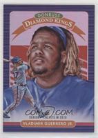 Diamond Kings - Vladimir Guerrero Jr. #/126