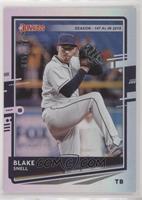 Blake Snell #/147