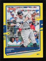 Aaron Judge (Base) [Gem Mint]