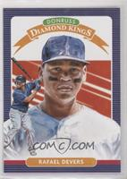 Diamond Kings - Rafael Devers