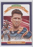 Diamond Kings - Buster Posey