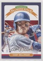 Diamond Kings - Cody Bellinger