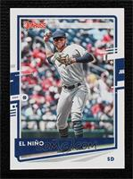 Nickname Variation - Fernando Tatis Jr. (El Nino) [Gem Mint]
