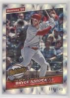 Bryce Harper #/349