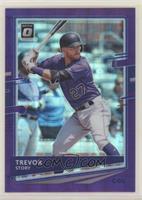 Trevor Story #/99