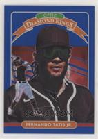 Diamond Kings - Fernando Tatis Jr. #/75