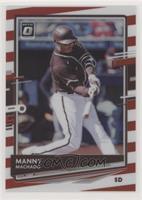 Manny Machado #/45
