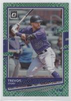 Trevor Story #/84